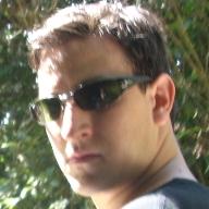 Maximiliano Mendez