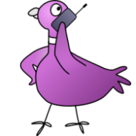 Pidge logo