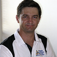 Andrew Gaydon