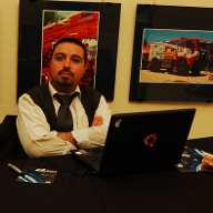 Alvaro Olivares Santiago