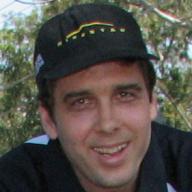 Ian Booth