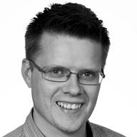 Samúel Jón Gunnarsson